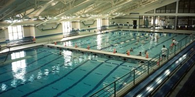 Olney Swim Center. PrevNext. Copyright © 2012 Paddock Swimming Pool Company.
